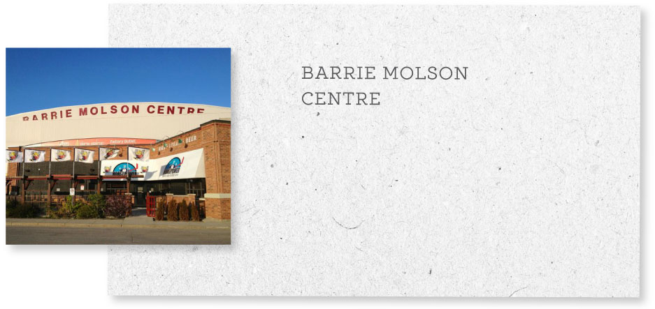 barrie-molson-centre - The Rotary Club of Barrie Huronia